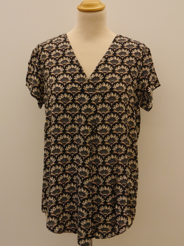 Blouse Isay