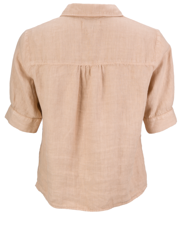 Blouse Four Roses