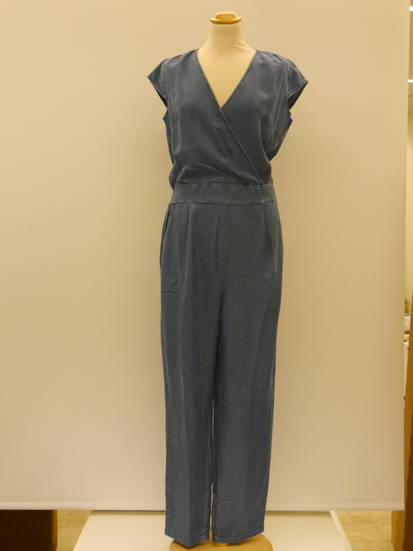 Jumpsuit More&More